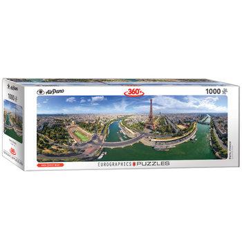 Puzzle Paris France