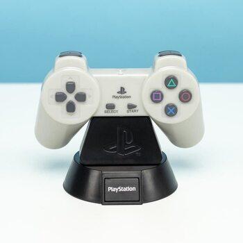 Lysande figur Playstation - Controller