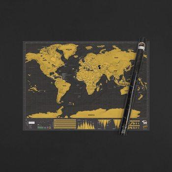 Övrig Merchandise World Deluxe Edition XL