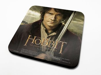 De Hobbit – Doorway Onderzetters