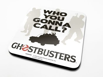 Ghostbusters - Who You Gonna Call? Onderzetters