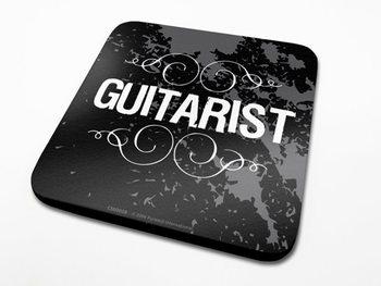 Guitarist Onderzetters