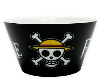 Piatto One Piece - Skull