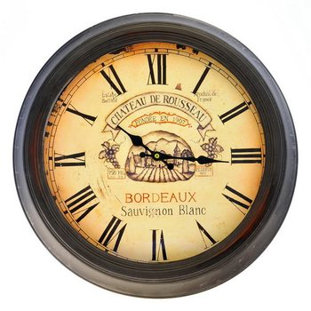 Orologi Design Clocks - Chateau de Rousseau