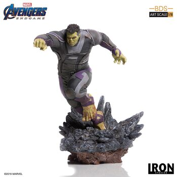 Figurica Avengers: Endgame - Hulk (Regular)
