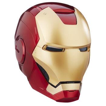 Avengers - Iron Man Electronic Helmet