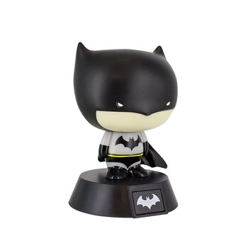 Svietiace figúrka DC - Batman
