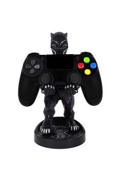 Figúrka Marvel - Black Panther (Cable Guy)