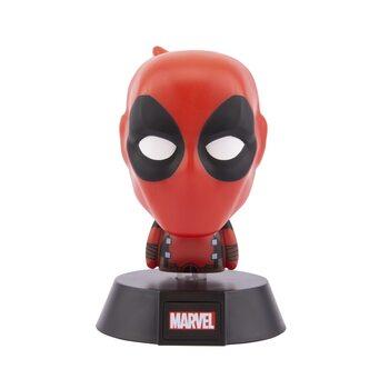 Svietiace figúrka Marvel - Deadpool