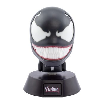 Svietiace figúrka Marvel - Venom