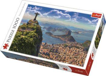 Puzzle Rio De Janeiro