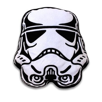 Vankúš Star Wars - Stormtrooper