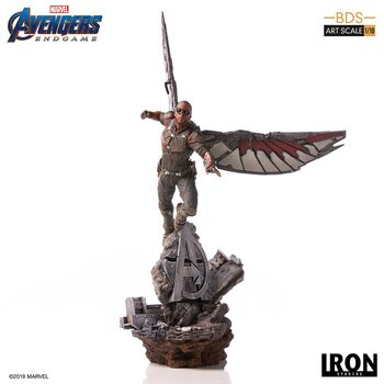 Avengers: Endgame - Falcon