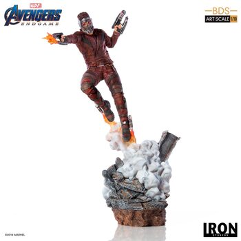 Figurita Avengers: Endgame - Star-Lord