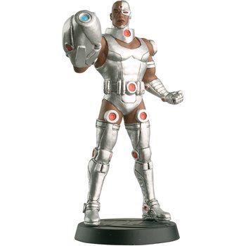 Figurita DC - Cyborg