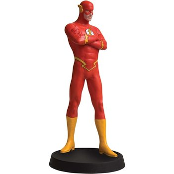 Figurita DC - Flash