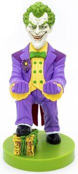 Figurita DC - Joker (Cable Guy)
