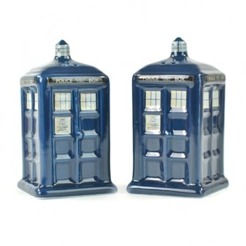 Doctor Who - Tardis