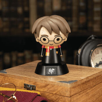 Figurita brillante Harry Potter - Harry Potter