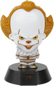 Figurita brillante IT - Pennywise
