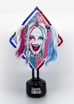 Lámpara Escuadrón Suicida (Suicide Squad) - Harley Quinn