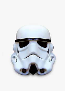 Lámpara Star Wars - Stormtrooper