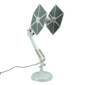 Lámpara Star Wars - Tie Fighter