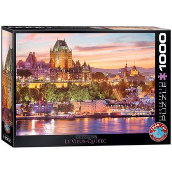 Puzzle Le Vieux Quebec
