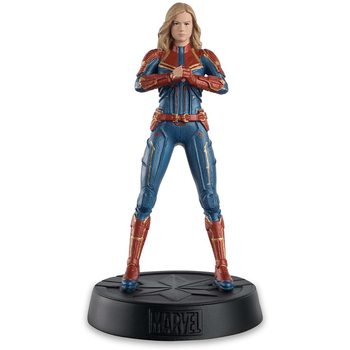 Figurita Marvel - Captain Marvel