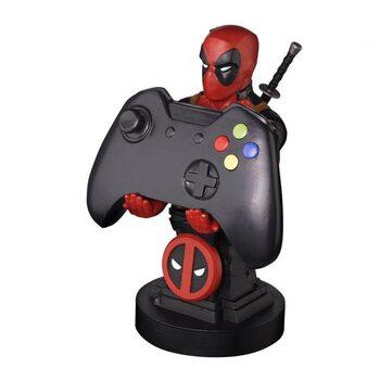 Figurita Marvel - Deadpool (Cable Guy)