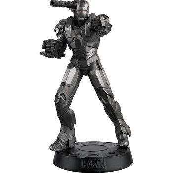 Figurita Marvel - War Machine