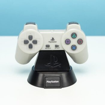 Figurita brillante Playstation - Controller