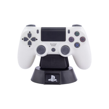 Figurita brillante Playstation - DS4 Controller