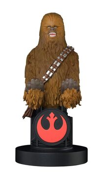 Figurita Star Wars - Chewbacca (Cable Guy)
