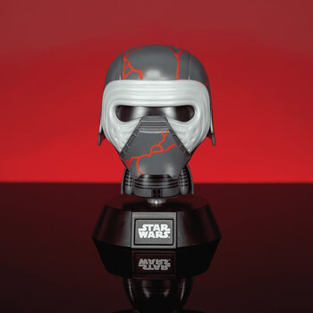 Figurita brillante Star Wars - Kylo Ren
