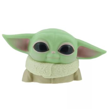 Figurita brillante Star Wars: Mandalorian - The Child (Baby Yoda)