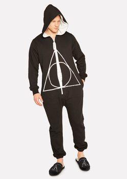 Oblečenie Overal Harry Potter - Deathly Hallows