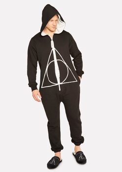 Ropa Overoles Harry Potter - Deathly Hallows