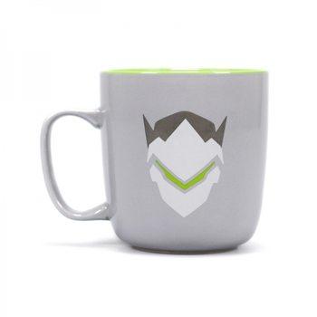 чаша Overwatch - Genji