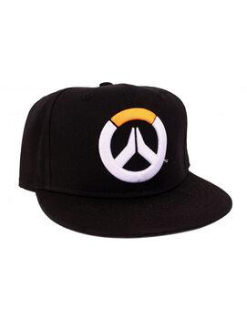 Basecap Overwatch - Logo