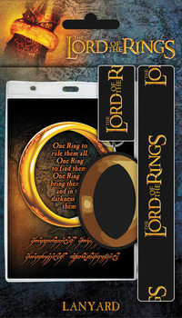 Ovratni trak Lord Of The Rings - One Ring