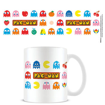 Tasse Pac-Man - Multi