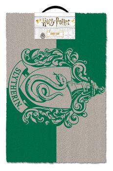 Paillasson Harry Potter - Slytherin