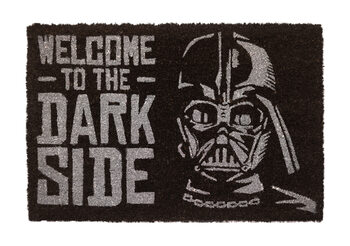 Paillasson Star Wars - Welcome to the Dark Side