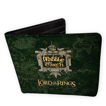 Peňaženka Pán prsteňov - Middle Earth