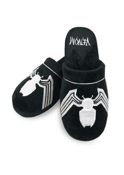 Pantofle Marvel - Venom