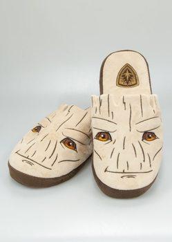 Pantofle Strážci Galaxie - Groot