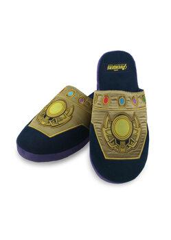 Pantofole Marvel -  Thanos Infinity Gauntlet