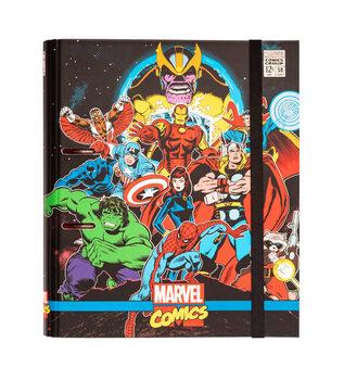 Material escolar Marvel Comics - Avengers