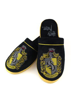 Papucs Harry Potter - Hufflepuff